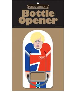 Political Bottle Opener