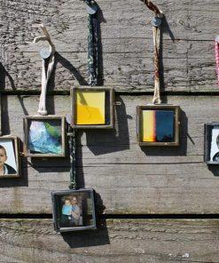 Mini frames