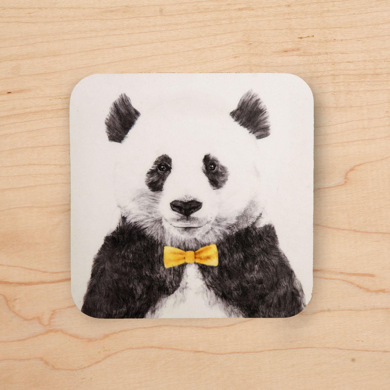 Jamie Mitchell Zhu Coaster