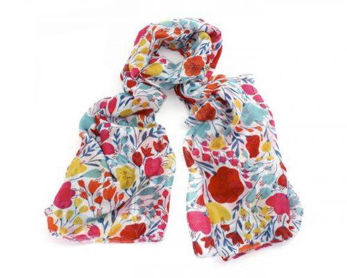 scarf or wrap