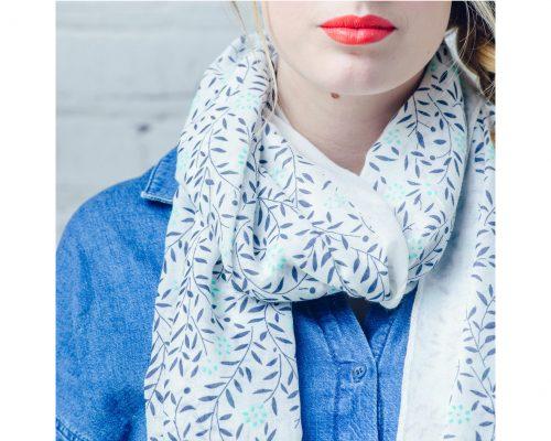 Angelina scarf