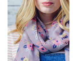 Harper scarf scarves