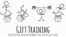 Gift Training