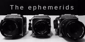 The Ephemerids