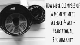 How Mere Glimpses of a Moment Meet Science