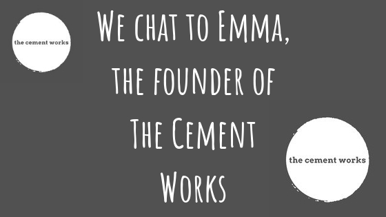 The Cement Works