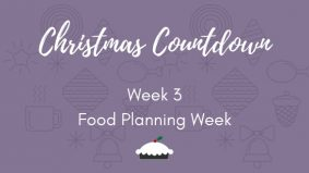 An Organised Christmas Countdown