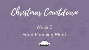 An Organised Christmas Countdown