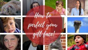 Blog on gifting