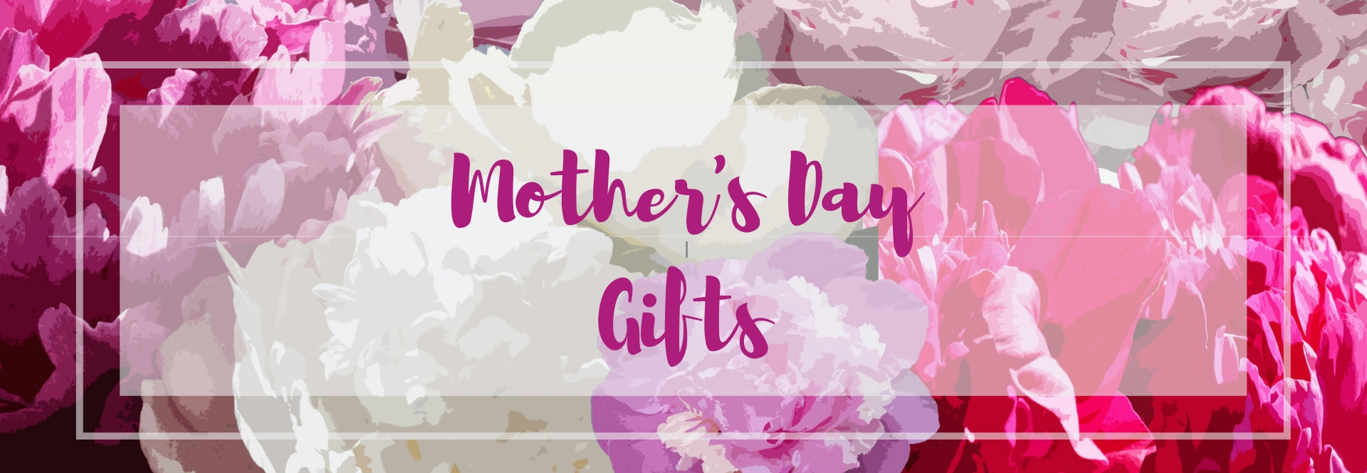 What to buy for mothers day